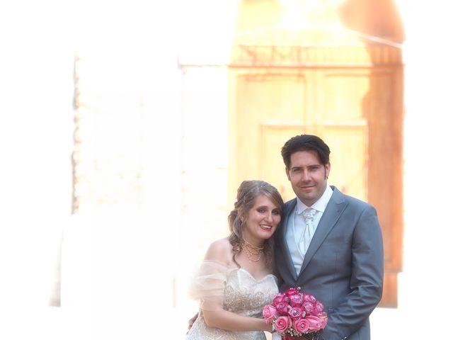 Il matrimonio di Andrea e Serena a Comacchio, Ferrara 21