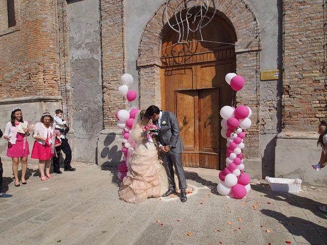 Il matrimonio di Andrea e Serena a Comacchio, Ferrara 22
