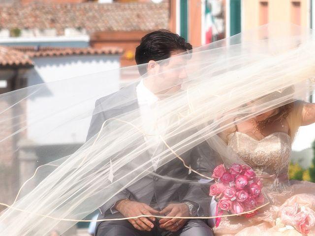 Il matrimonio di Andrea e Serena a Comacchio, Ferrara 25