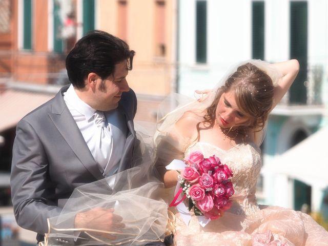 Il matrimonio di Andrea e Serena a Comacchio, Ferrara 27