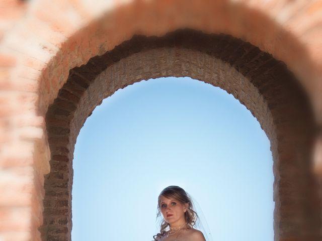 Il matrimonio di Andrea e Serena a Comacchio, Ferrara 29