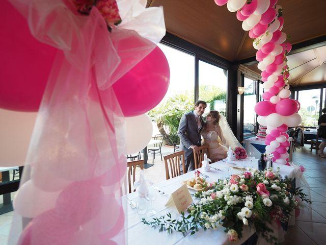 Il matrimonio di Andrea e Serena a Comacchio, Ferrara 32