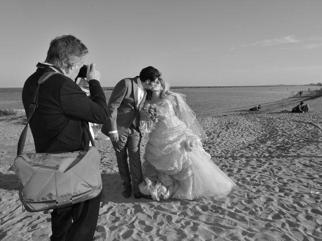 Il matrimonio di Andrea e Serena a Comacchio, Ferrara 36