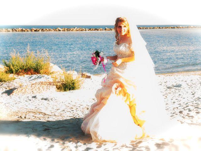 Il matrimonio di Andrea e Serena a Comacchio, Ferrara 40
