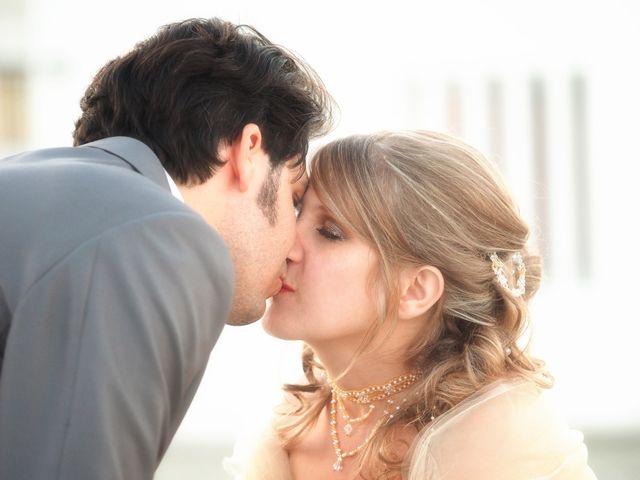 Il matrimonio di Andrea e Serena a Comacchio, Ferrara 41