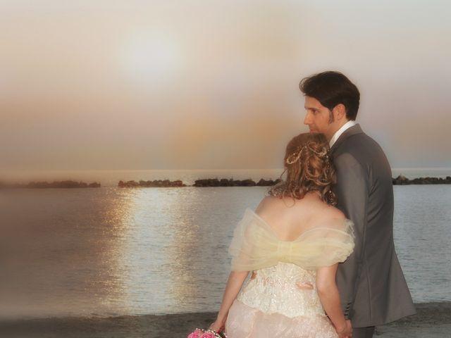 Il matrimonio di Andrea e Serena a Comacchio, Ferrara 49