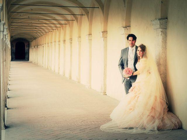 Il matrimonio di Andrea e Serena a Comacchio, Ferrara 50