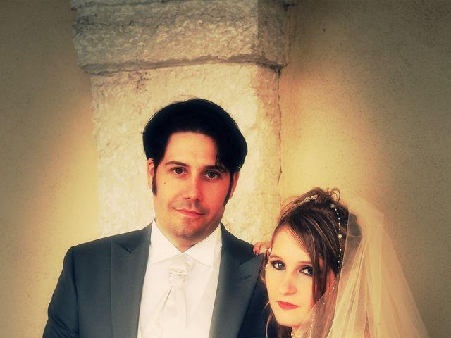 Il matrimonio di Andrea e Serena a Comacchio, Ferrara 51
