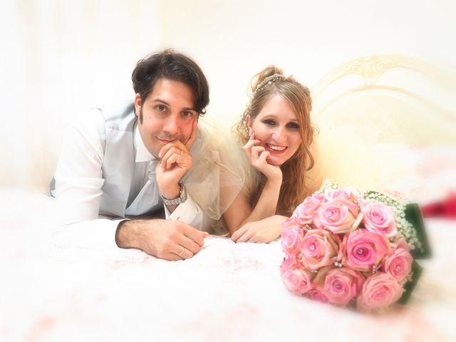 Il matrimonio di Andrea e Serena a Comacchio, Ferrara 53