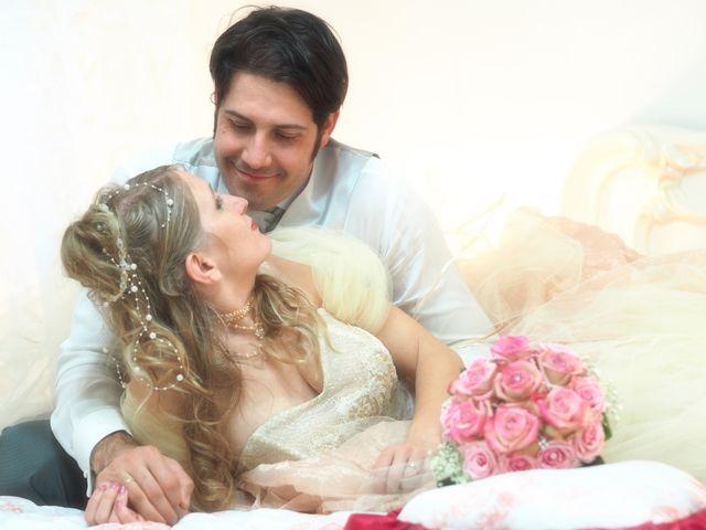 Il matrimonio di Andrea e Serena a Comacchio, Ferrara 54