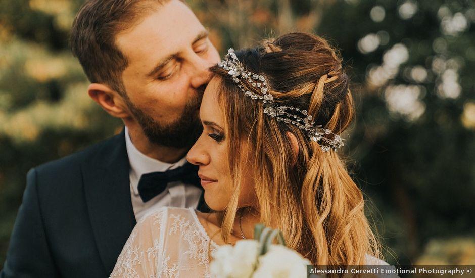 Il matrimonio di Mosè e Veronica a Lissone, Monza e Brianza
