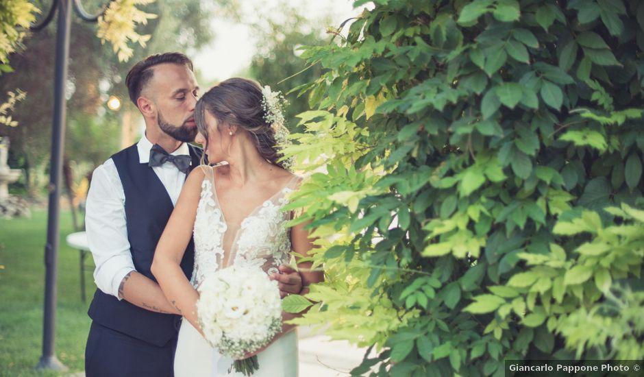 Il matrimonio di Gaetano e Ilaria a Taranto, Taranto