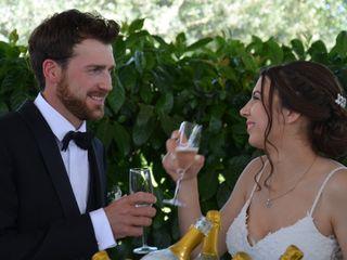 Le nozze di Giorgia  e Pasquale