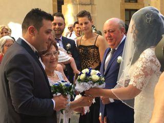 Le nozze di Salvatore e Maria Cristina  3