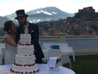 Le nozze di Fania  e Daniele