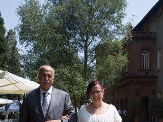 Le nozze di Tatiana e Claudio 2