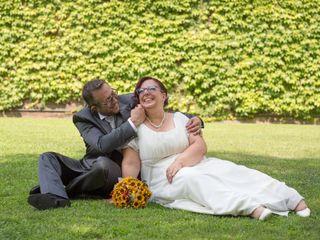 Le nozze di Tatiana e Claudio