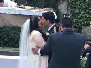 Le nozze di Sonia e Sebastiano  1