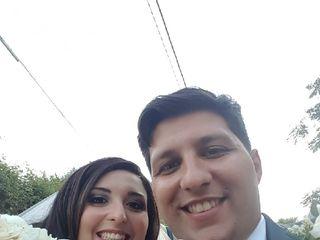 Le nozze di Sonia e Sebastiano  3