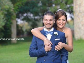 Le nozze di Anna e Riccardo