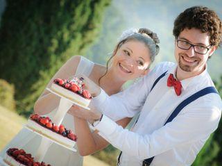 Le nozze di Arianna e Jacopo