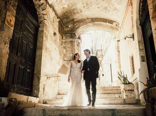 Le nozze di Annalisa e Claudio
