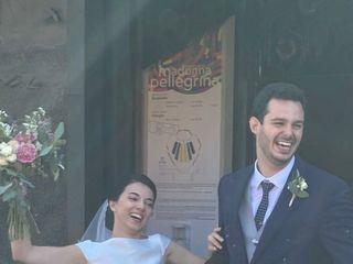 Le nozze di Mariangela e Massimiliano  3
