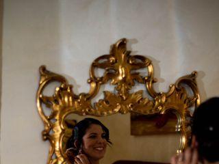 Le nozze di Manuela e Carlo 2