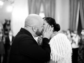 Le nozze di Manuela e Carlo