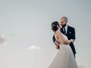 Le nozze di Nicolas e Alessia