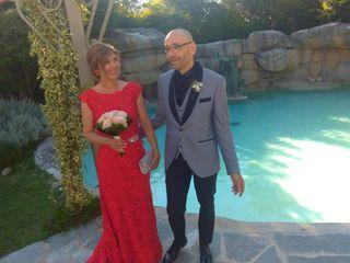 Le nozze di Roberta  e Omar