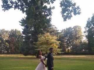 Le nozze di Sara e Sebastian 3