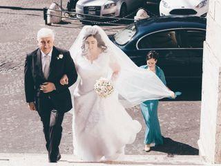 Le nozze di Eleonora e Emanuele 1