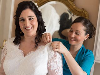 Le nozze di Eleonora e Emanuele 3
