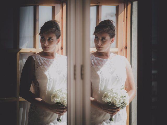 Il matrimonio di Paolo e Eleonora a Borgo Grappa, Latina 11