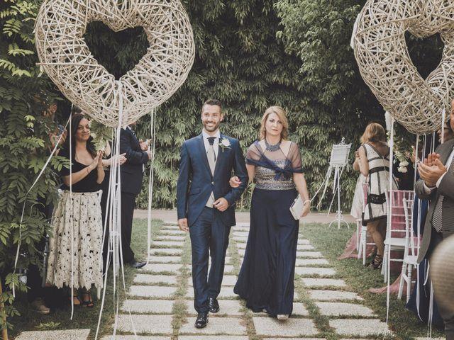 Il matrimonio di Paolo e Eleonora a Borgo Grappa, Latina 12