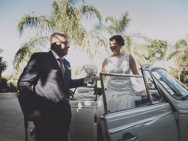 Il matrimonio di Paolo e Eleonora a Borgo Grappa, Latina 13
