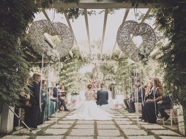 Il matrimonio di Paolo e Eleonora a Borgo Grappa, Latina 14