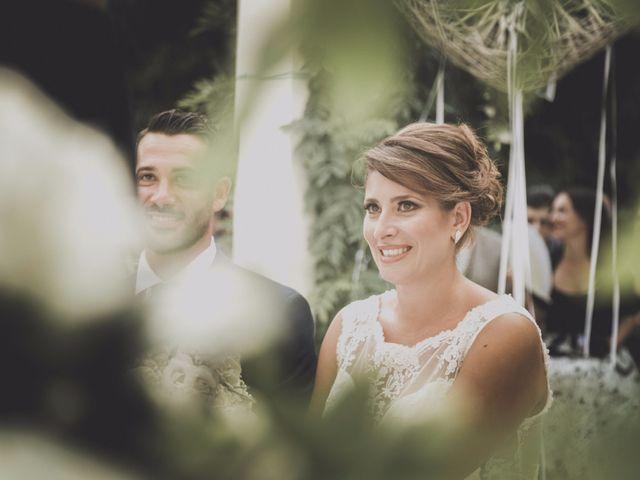 Il matrimonio di Paolo e Eleonora a Borgo Grappa, Latina 15