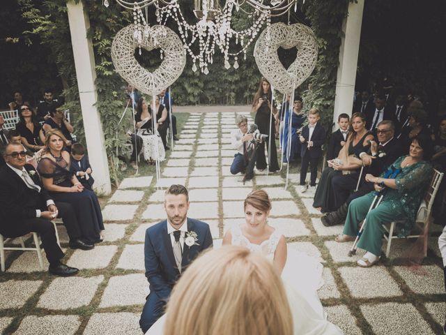 Il matrimonio di Paolo e Eleonora a Borgo Grappa, Latina 16