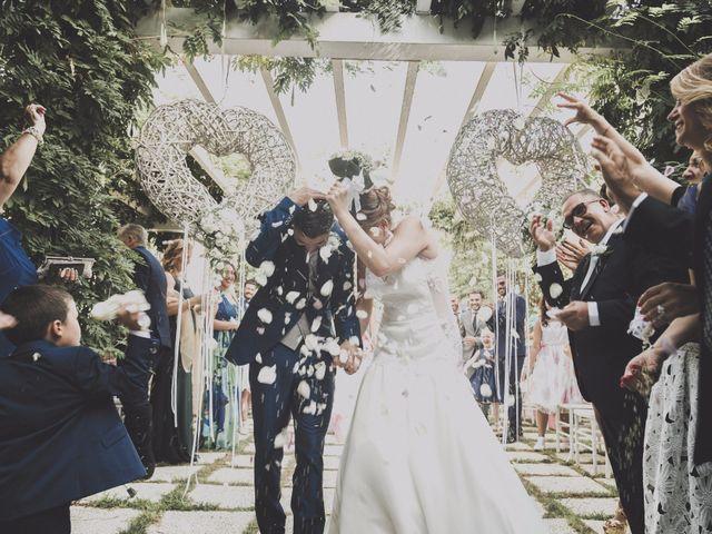 Il matrimonio di Paolo e Eleonora a Borgo Grappa, Latina 20