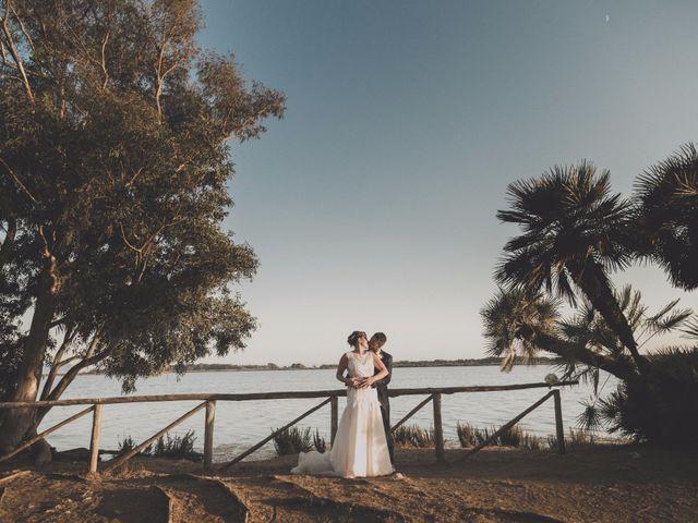 Il matrimonio di Paolo e Eleonora a Borgo Grappa, Latina 25