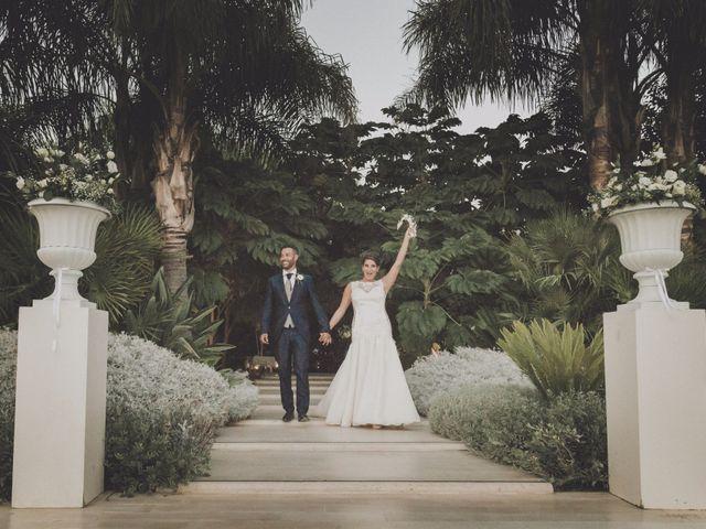 Il matrimonio di Paolo e Eleonora a Borgo Grappa, Latina 27
