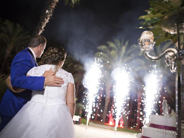Le nozze di Silia e Oscar