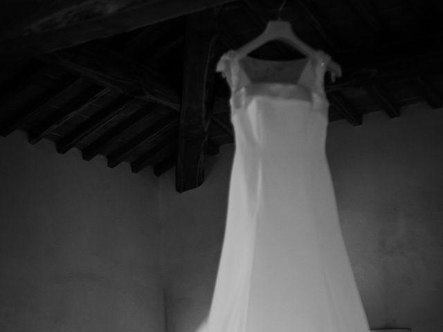 Il matrimonio di Emanuele e Veronica a Greve in Chianti, Firenze 5
