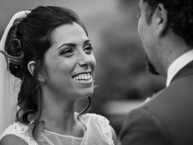 Il matrimonio di Emanuele e Veronica a Greve in Chianti, Firenze 68