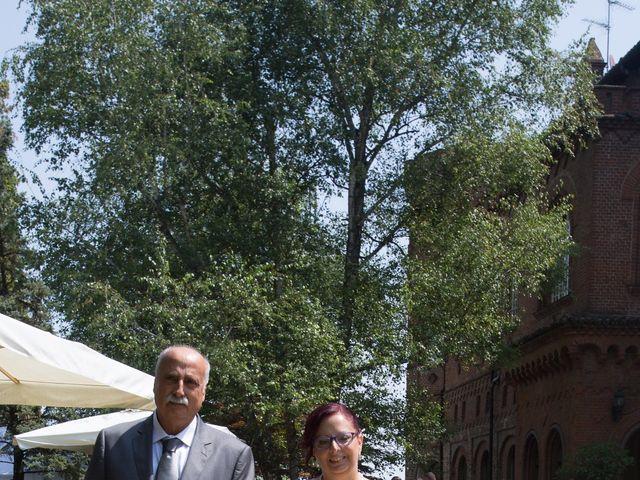 Il matrimonio di Claudio e Tatiana a Alessandria, Alessandria 3