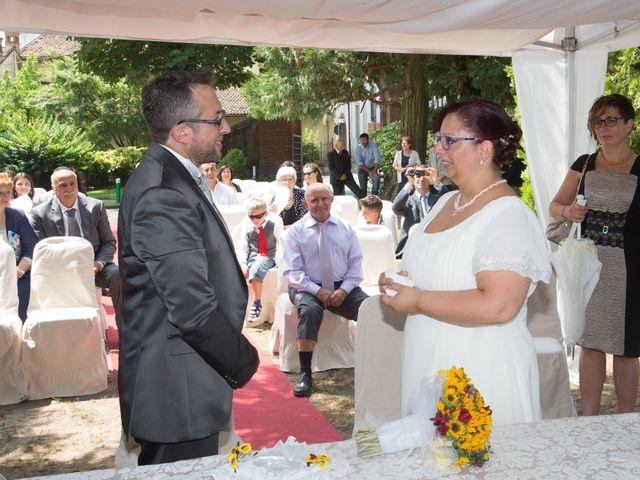 Il matrimonio di Claudio e Tatiana a Alessandria, Alessandria 2