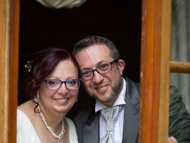 Il matrimonio di Claudio e Tatiana a Alessandria, Alessandria 25
