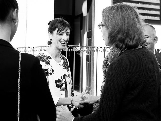Il matrimonio di Mauro e Monica a Salussola, Biella 8